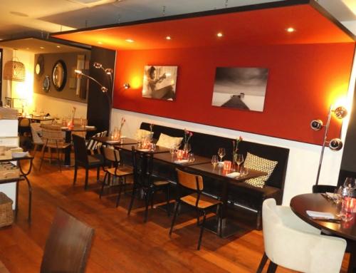 Restaurant SensUniques Paris #3