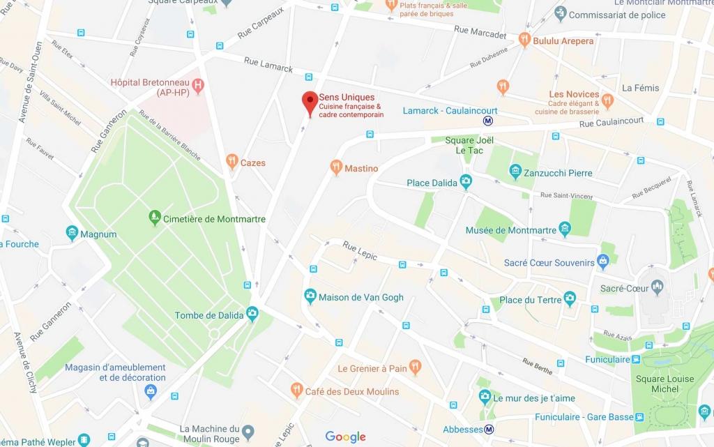 Plan_Restaurant_SensUniques_Paris_18