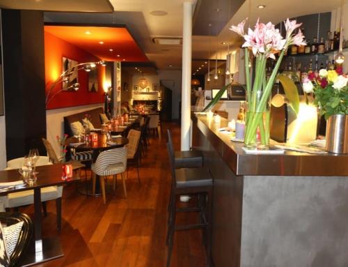 Restaurant SensUniques Paris #2